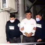 Как Михаила Саакашвили в грузинскую тюрьму заманили