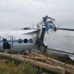 Когда птицы убивают: авиакатастрофа в Татарстане