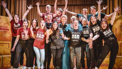 Конкурсная программа проекта «Театральный поединок» стратовала в Подмосковье