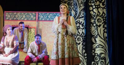 Детские спектакли Московского Губернского театра пройдут в шести городах Подмосковья