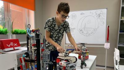 Кузница талантов: как работают детские технопарки Подмосковья
