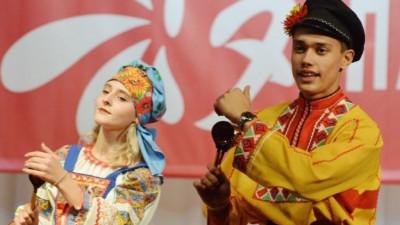 Международный конкурс классического искусства «Солнечный павлин» пройдет в Подмосковье