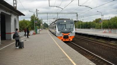 На МЦД-1, Белорусском и Савеловском направлениях изменится расписание