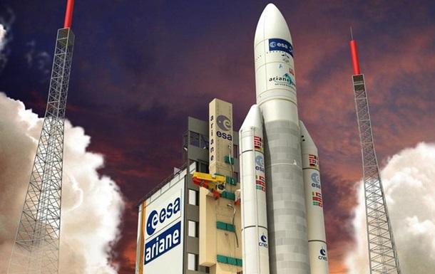 На территории ЕС появится первый космодром