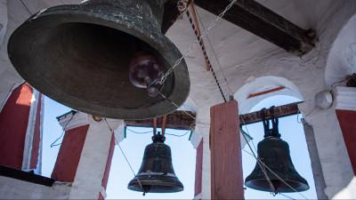 Названы самые популярные древние монастыри Подмосковья