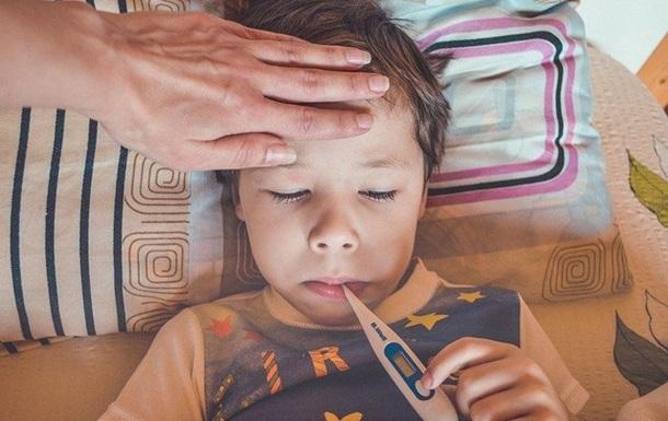 Названы симптомы постковида у детей