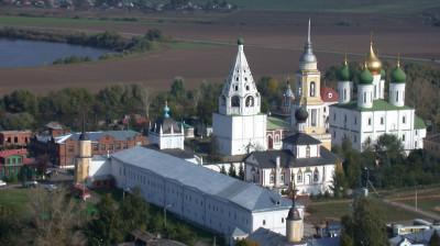 Около 1,3 млн туристов побывали в Коломне с начала года