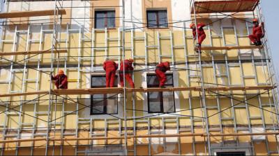 Почти 50 домов отремонтировано в Электростали