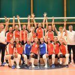 Подмосковные волейболисты в составе мужской и женской сборной России стали призёрами чемпионата мира по спорту глухих