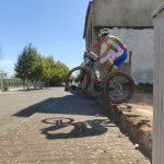Подмосковный атлет стал серебряным призером чемпионата Европы по спортивному ориентированию на велосипедах