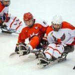 Подмосковный «Феникс» стал победителем 1-го круга чемпионата России по следж-хоккею