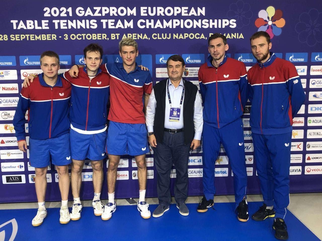 Подмосковный спортсмен помог сборной России впервые в истории завоевать серебро на чемпионате Европы...