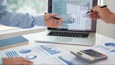 Компьютер, рейтинг, офис, инвестиции