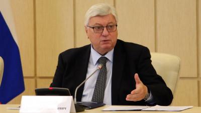 Председатель Общественной палаты Подмосковья: «Муниципальные практики в фокусе внимания»