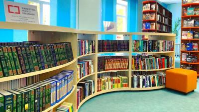 Тринадцать библиотек нового поколения появится в Подмосковье к концу года