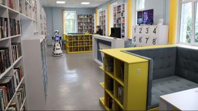 Пространство для встреч и досуга: как модернизируют библиотеки Подмосковья