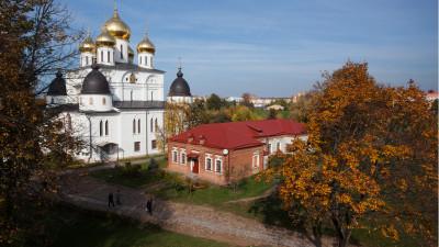 Самые популярные у туристов крепости определили в Подмосковье