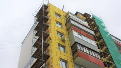 Шестнадцать многоквартирных домов капитально отремонтируют в Дубне в 2021 году