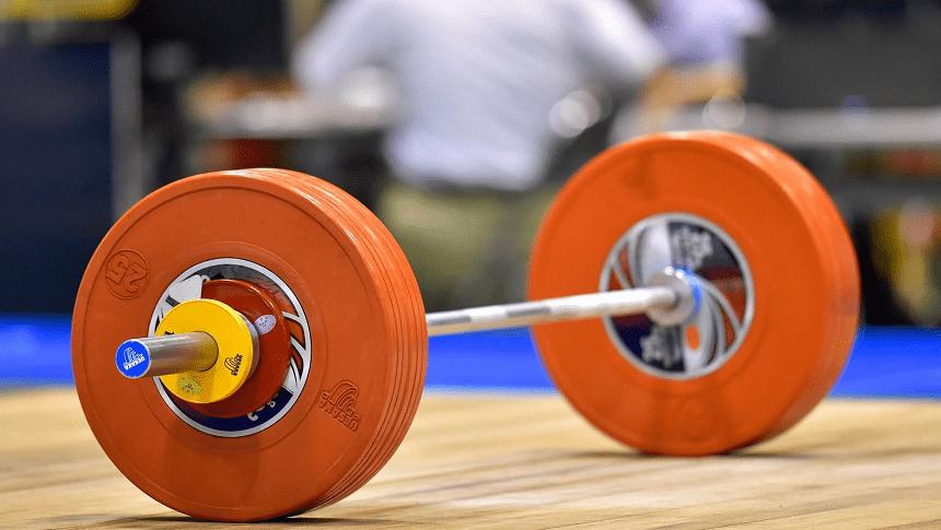 Спортсменка из Подмосковья стала призёром первенства мира по тяжёлой атлетике