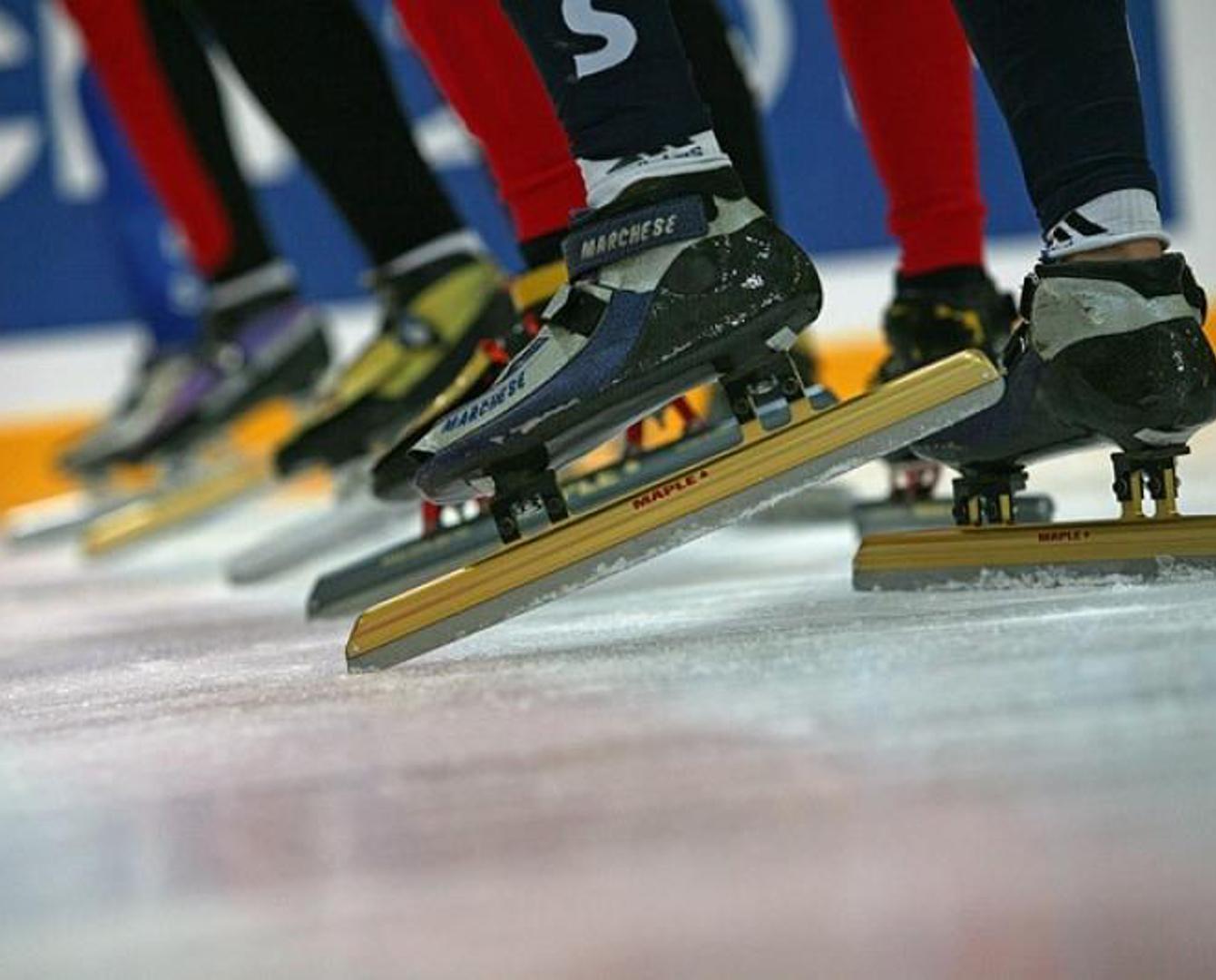 Спортсмены из Подмосковья завоевали серебро и бронзу на Кубке России по шорт-треку