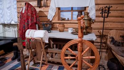 Свыше 86 тыс. туристов посетили Павловский Посад с начала года