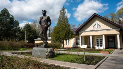 Пациенты и поклонницы: подкаст «Путь-дорога» расскажет о жизни Чехова в усадьбе Мелихово