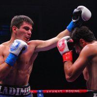 В Грозном завершилась суперсерия Национальной студенческой лиги бокса