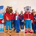 В Кисловодске открылся Фестиваль ГТО среди семейных команд