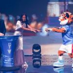 В Москве прошла жеребьёвка Чемпионата мира по волейболу