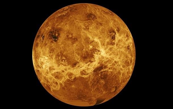 В России назвали дату запуска миссии на Венеру